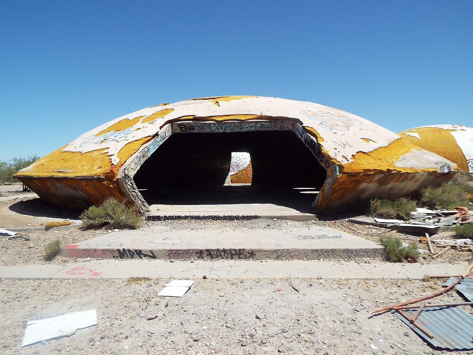 The Domes at Casa Grande - Photo