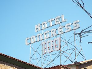 The Hotel Congress - Photo