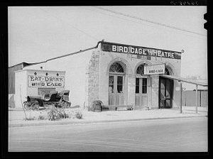 The Birdcage Theatre - Photo