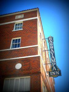 The Hassayampa Inn - Photo