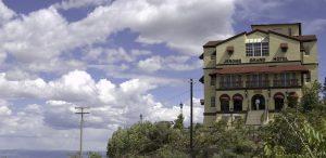Jerome Grand Hotel - Photo