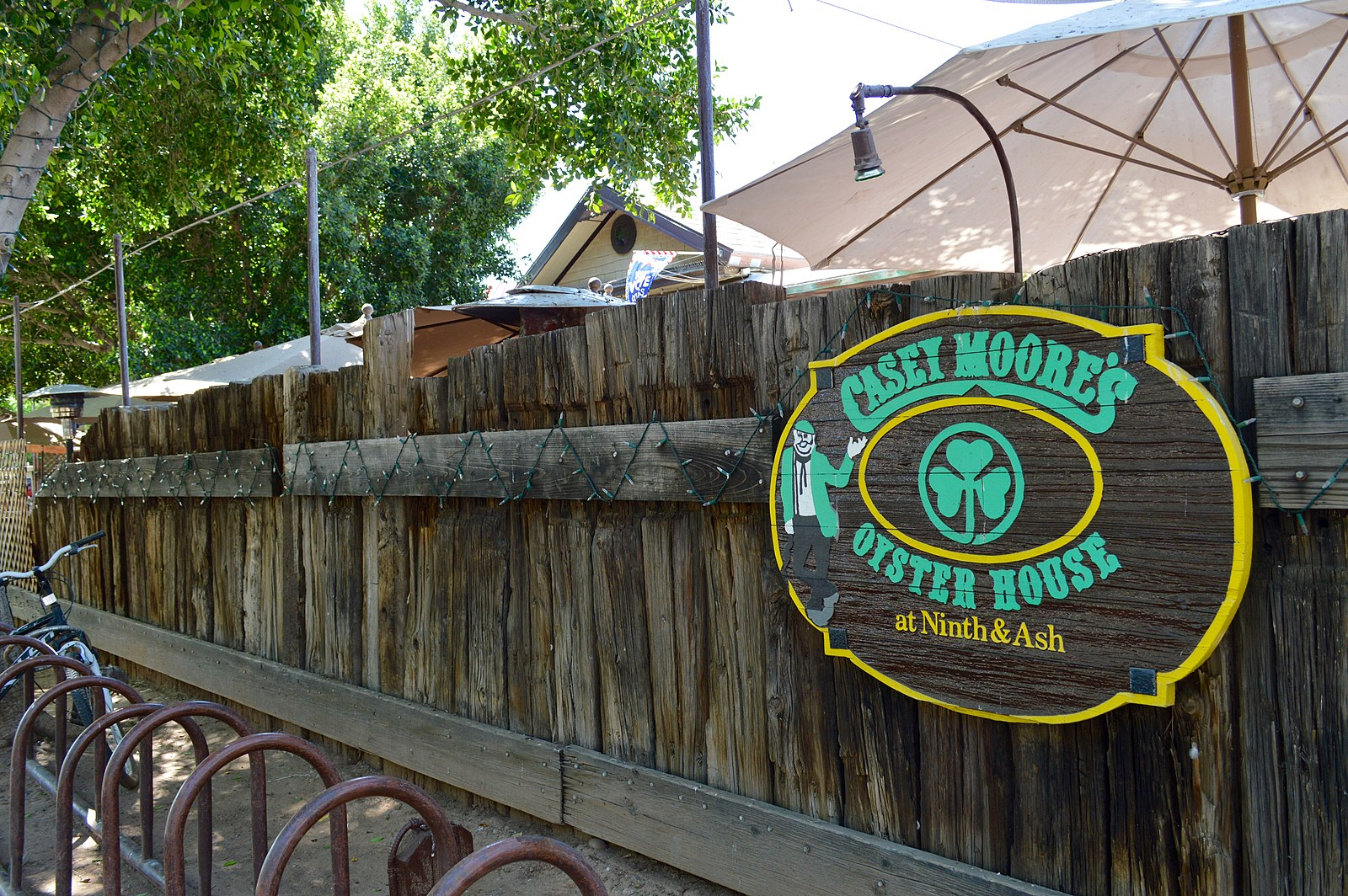 Casey Moore's Oyster House - Photo