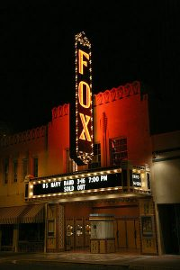 Fox Tucson Theatre - Photo